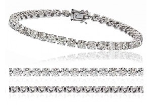 LADIES DIAMOND BRACELET FROM 8.00CT TO 23.00CT REF:GP632