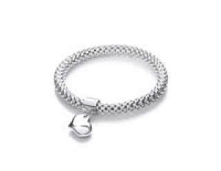 Ladies Silver Jewellery