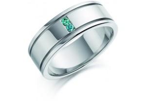 LADIES FANCY COLOUR DIAMOND RING REF:GP2950