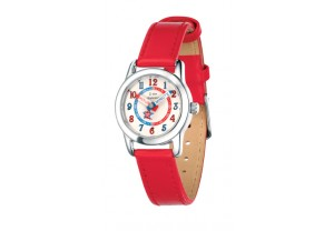 D For Diamond Boys Red Watch  REF:GP4133