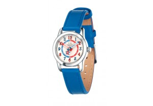 D For Diamond Boys Blue Watch REF:GP4134