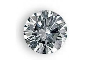 ROUND BRILLIANT CUT DIAMOND COLOUR- 0.30CT -  E - VVS1 REF:GP277