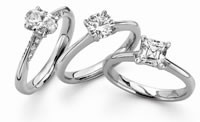 Engagement Ring Collection I