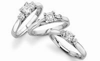 Engagement Ring Collection II