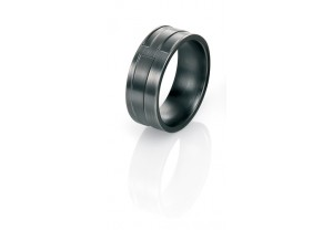 Stainless Steel antique ring REF:GP4237