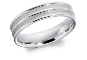 GENTS WEDDING RING REF:GP2345