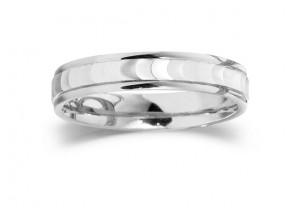 GENTS WEDDING RING REF: GP2349