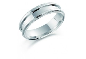 GENTS WEDDING RING REF:GP2354