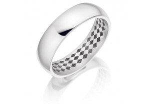 GENTS WEDDING RING REF:GP2404