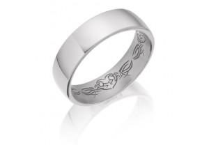 GENTS WEDDING RING REF:GP2407
