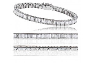 LADIES   DIAMOND BRACELET  3.00CT - 7.00CT REF:GP659