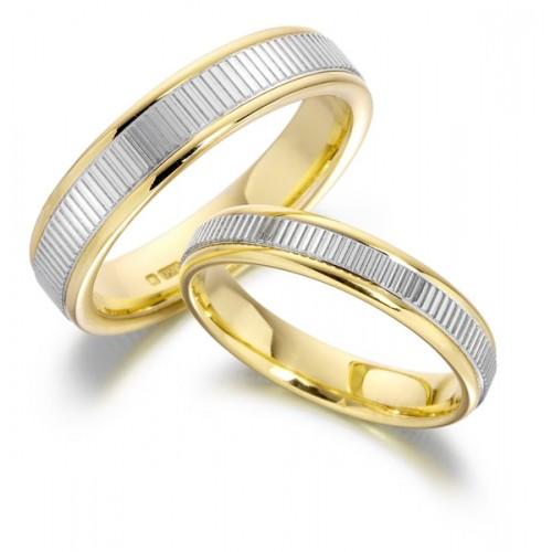 2 Marriage Rings