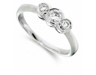 2-10 Stone Rings