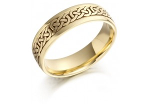 GENTS PATTERNED RING REF:GP2900