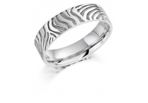 GENTS PATTERNED RING REF:GP2901