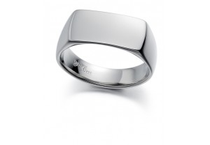 GENTS SIGNET RING REF:GP2903