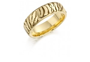 GENTS PATTERNED RING REF:GP2912